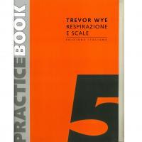 Trevor Wye Respirazione e scale - Riverberi Sonori