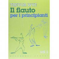 Trevor Wye il flauto per i principianti Vol.1  - Riverberi Sonori