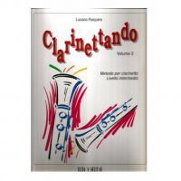 Luciano Pasquero clarinettando Volume 2 - Ricordo