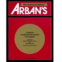 Arban's The Authentic Edition - Carl Fischer