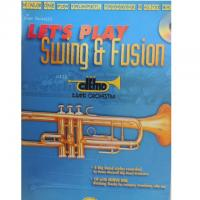 Let's play Swing & Fusion B. Band Orchestra - Carisch