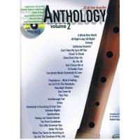 Anthology 30 All time favorites Flauto Dolce Volume 2 - Carisch