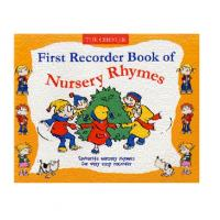 The Chester First Recorder Book of Nursery Rhymes