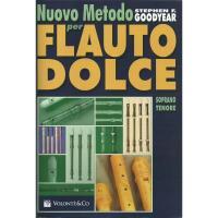 Nuovo Metodo per Flauto Dolce - Volontè & Co