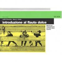 Come suonare Introduzione al flauto dolce - Ricordi