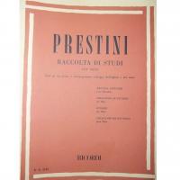 Pasculli 15 Capricci a guisa di studi per Oboe - Ricordi