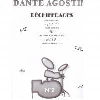 Dante Agostini Letture a prima vista N. 2 - Agostini