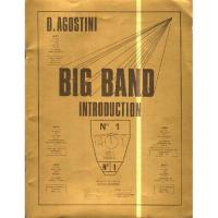 D. Agostini Big Band Introduction N° 1