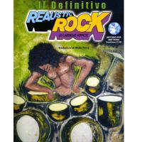 Il Definitivo REALISTIC ROCK Carmine Appice - Volontè & Co