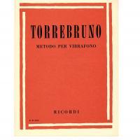 Torrebruno Metodo per vibrafono - Ricordi
