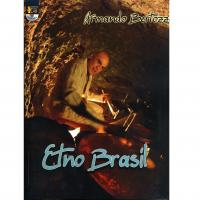 Armando Bertozzi Etno Brasil - Carisch
