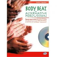 Cappellari Body Beat & Alternative Percussion Volume 1 - Carisch