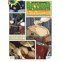 Buonomo Beyond the rudiments - Carisch