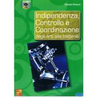 Claudio Petacci Indipendenza, Controllo e Coordinazione degli altri alla Batteria - Carisch
