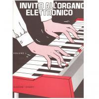 Giacconi - Dogrey INVITO ALL'ORGANO ELETTRONICO Volume I - Bèrben
