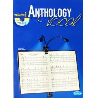 Anthology Vocal Volume 1 - Carisch