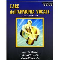 L'ABC dell'ARMONIA VOCALE di Elisabeth Howard - Volontè & Co