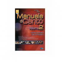 Andrea Tosoni Manuale di Canto Volume 2 corso completo per principianti - Carisch