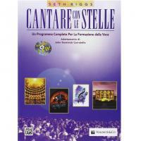 Seth Riggs CANTARE CON LE STELLE - Volontè & Co