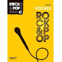 Initial VOCALS Rock & Pop - Trinity College London