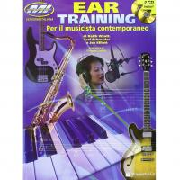 Ear Training Per il musicista contemporaneo - Volontè & Co