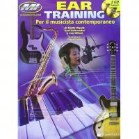 Ear Training Per il musicista contemporaneo - Volontè & Co