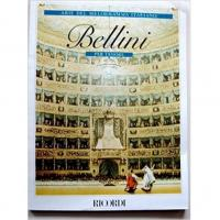 Arie del melodramma italiano Bellini per tenore - Ricordi