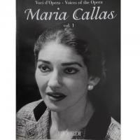 Voci d'Opera Maria Callas Vol. 1 - Ricordi