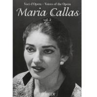 Voci d'Opera Maria Callas Vol. 2 - Ricordi