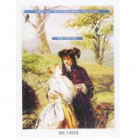 Arie del melodramma italiano Donizetti per tenore - Ricordi