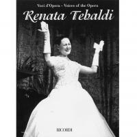Voci d'Opera Renata Tebaldi - Ricordi