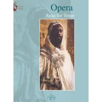 Opera Arias for Tenor - Carisch