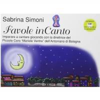 Sabrina Simoni Favole in Canto - Ricordi