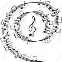 Santucci Pastorale a 4 voci e organo - Bèrben