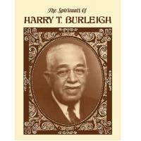 The Spirituals of HARRY T. BURLEIGH - Warnes Bros. Publications