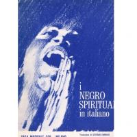 i Negro Spirituals in italiano Vol. 3 - Casa Musicale Eco