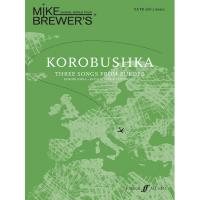 Mike Brewer's Korobushka - Faber Music