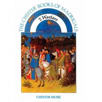 The Chester Books of madrigals 7 Warfane - Chester Music
