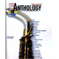 Anthology 30 all time favorites Saxophone Tenor - Carisch