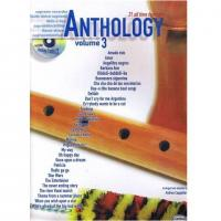 Anthology 30 all time favorites flauto dolce soprano Volume 3 - Carisch
