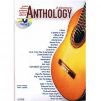 Anthology 29 all time favorites Guitar - Carisch