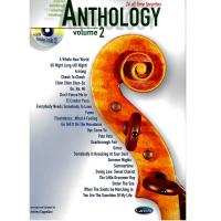 Anthology 24 all time favorites Volume 2 - Carisch