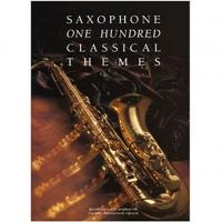 Saxophone One hundred classical themes