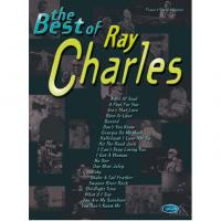 The Best of Ray Charles - Carisch