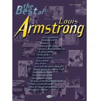 The Best of Louis Armstrong - Carisch
