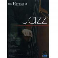 The Very best of Jazz - Carisch
