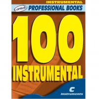 Professional Books 100 INSTRUMENTAL - Carisch