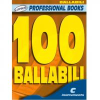 Professional Books BALLABILI - Carisch