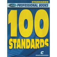 Professional Books 100 STANDARDS - Carisch
