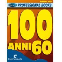 Professional Books 100 Anni 60 - Carisch